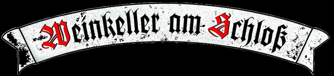Weinkeller am Schloss